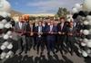 Mercedes-Benz Türk  -  ˜Yeni Atık Yönetimi Merkezi' Açıldı
