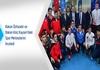 Bakan Özhaseki Kayseri'deki spor merkezini inceledi