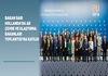 Bakan Sarı AB Gayri Resmi Ulaştırma ve Çevre Bakanları Konseyi Toplantısına Katıldı