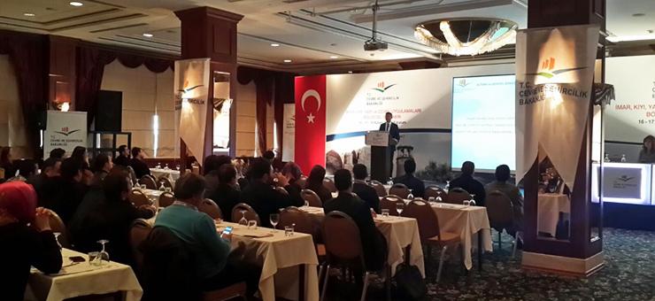 Bölgesel Seminerlerde 6306 Sayılı Kanun Uygulamaları Eğitimleri Yapılıyor (Erzurum Bölgesi)