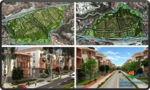 Hayatın ve Şehrin Merkezinde Boğaz'a Bakan Yeşil Alanlar İçinde Bir Yaşam Fatih Sultan Mehmet Mahallesinde Başlıyor.