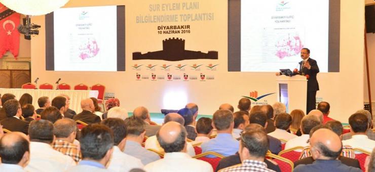 Sayın Bakanımız Mehmet ÖZHASEKİ,