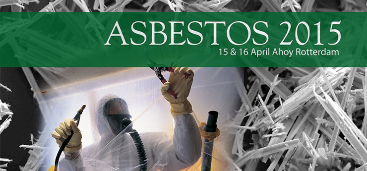 The Experts of the DG Infrastructure & Urban Transformation Services Participated to the International Asbestos Expo