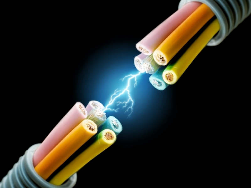 380 kV Kayabaşı- Eser Enerji İletim Hattı Projesi