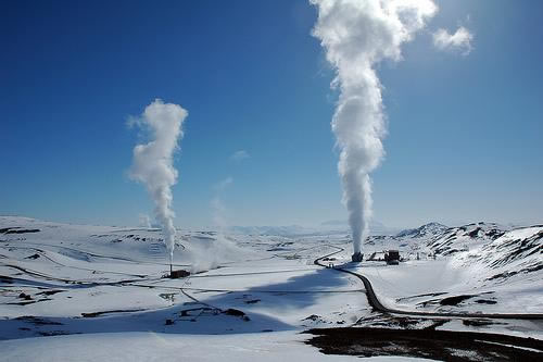 Jeotermal Kaynak ve Mineralli Su Arama
