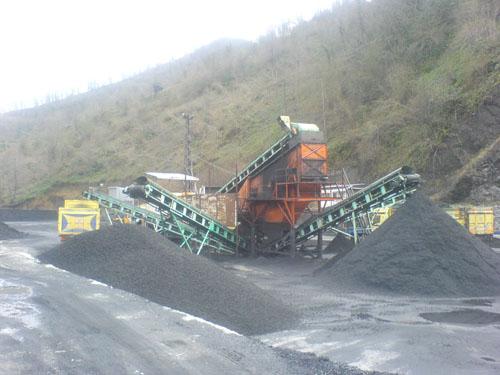 200901239 Ruhsat Numaralı Kömür Ocağı ve Eleme-Paketleme Tesisi Kapasite Artışı projesi