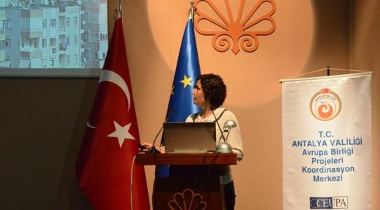 Avrupa Birliği Uyum Danışma ve Yönlendirme Kurulu (AB UDYK) 2012 Yılı 2. Toplantısı yapıldı.