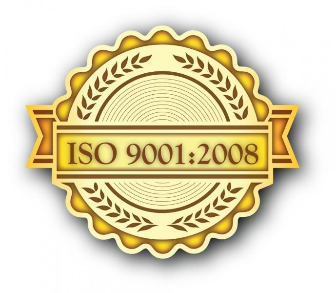 """MÜDÜRLÜĞÜMÜZ PERSONELİNE """"ISO 9001:2008 KALİTE YÖNETİM SİSTEMİ"""" EĞİTİMİ VERİLDİ"""