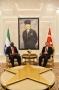 Sierra Leone Cumhuriyeti Cumhurbaşkanı Ankara'da
