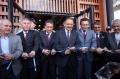 Bakan Özhaseki Aydınlıkevler Semt Çarşısı Açılış Törenine Katıldı