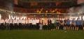 Bakan Özhaseki Kayserispor'un Sezon Açılışına Katıldı