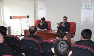 Yapı Denetim Firmaları ile Toplantı