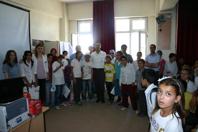 5 Haziran Dünya Çevre Günü Etkinlikleri Okullarımızda