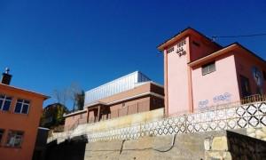 Cumhuriyet İÖO Spor Salonu