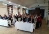 Saros Körfezi ÖÇKB Yönetim Planı İl Paydaş Toplantısı 21-23 Şubat Tarihleri Arasında Yapılmıştır.