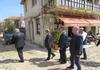 Tabiat Varlıklarını Koruma Genel Müdürü Sayın Kemalettin Cengiz TEKİNSOY Gökçeada'da