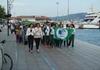 5 Haziran Dünya Çevre Günü ve Haftası Yürüyüşü