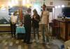 Karma Voleybol Turnuvası Yemeği ve Ödül Töreni