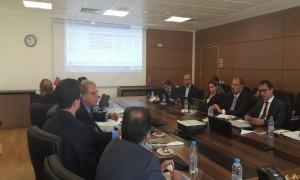INSPIRE Direktifinin Uygulanmasına Yönelik Yatay Sektörde Kapasite Geliştirme İçin Teknik Destek Projesi - 6.Yürütme Kurulu Toplantısı