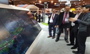 SmartCity Expo World Congress 2017 Kongre ve Fuarına Katılım Sağlandı