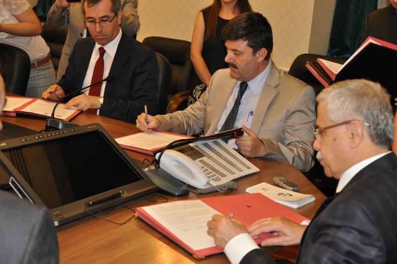 Turkey Is Preparing to IT Cities
