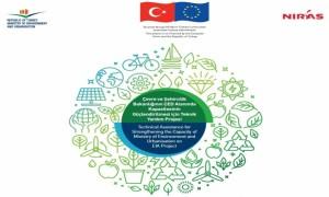 Ulusal ÇED Toplantısı ve ÇED Kapasitesinin Güçlendirilmesi için Teknik Yardım Projesi Kapanış Etkinliği