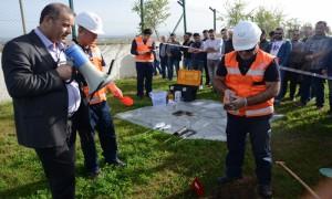 Antalya'da Düzenlenen Eğitimler Tamamlandı.