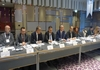 Paris Anlaşması ve Özel Sektör Çalıştayı yapıldı.