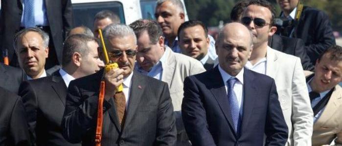 İstanbul Deniz Kirliliğine Acil Müdahale Ulusal Tatbikatı gerçekleştirildi