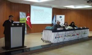 Uluslararası Hassas ve Stratejik Sularda Petrol Döküntü Riskleri Semineri düzenlendi