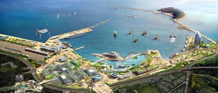 Çevre ve Şehircilik Bakanlığı Expo 2012`de