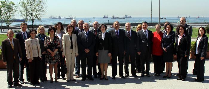 Karadeniz`in korunması çalışmaları 20 yaşında