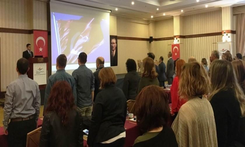 Atık Yönetimi ve Mevzuatı  Uygulamaları Eğitimi