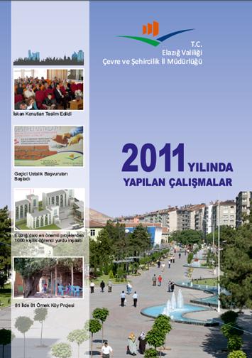İl Müdürlüğümüzün 2011 Yılı Faaliyetleri
