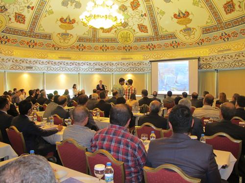 Elazığ Kentsel Dönüşüm Strateji Belgesi Çalıştayı Yapıldı