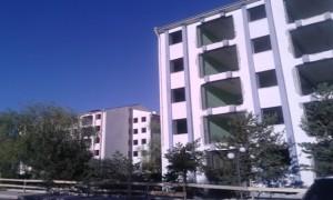 Erzincan Yurt Müdürlüğüne Ait 1-2 Erkek, 1-2 Kız Blokları,Lojman,Yemekhane ve İdari Binaların Güçlendirme ve Onarımı