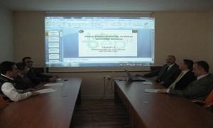 Enerji Verimliliği Eğitimi Değerlendirme Toplantısı