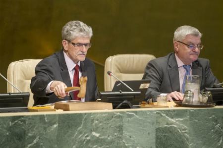 BM Genel Kurulu,