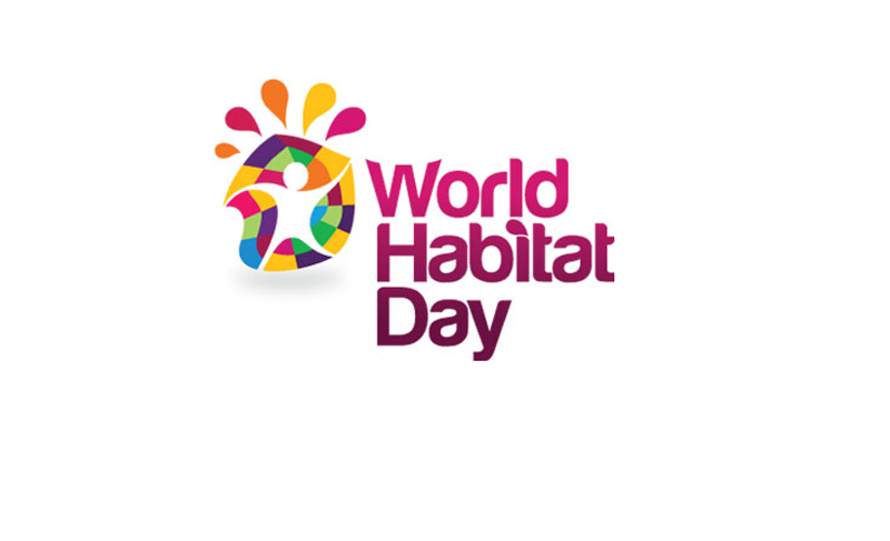 2 Ekim Dünya Habitat Günü, 2017 teması: Konut Politikaları: Yeterli ve uygun fiyatlı konut