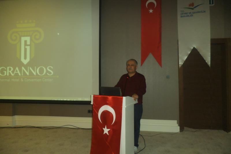 Hukuk Müşavirliği-Mevzuat ve Uygulamalar Eğitimi (Ankara-Haymana)