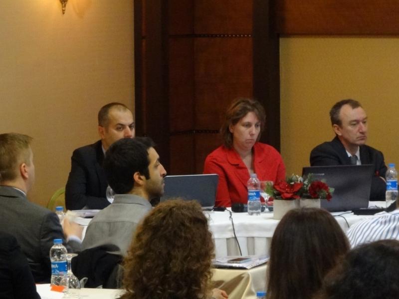 İstanbul'da Havacılık Sektörünün Avrupa Birliği Emisyon Ticareti Sistemi'ne (AB ETS) dahil edilmesine yönelik bölgesel çalıştay düzenlendi.