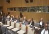 Birleşmiş Milletler Okyanus Konferansına İklim Değişikliği Başmüzakerecisi Prof. Dr. Mehmet Emin Birpınar Katıldı