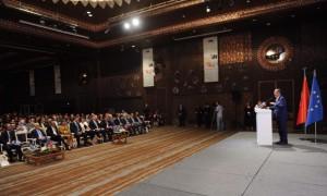 Bakan Özhaseki'den İklim Değişikliği Vurgusu: