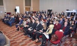 Arazi Kullanımı, Arazi Kullanım Değişikliği ve Ormancılık (AKAKDO) Sektöründe Gelişmiş Analitik Temelin Oluşturulmasına Yönelik Teknik Destek Projesinin Açılış Toplantısı gerçekleştirildi.