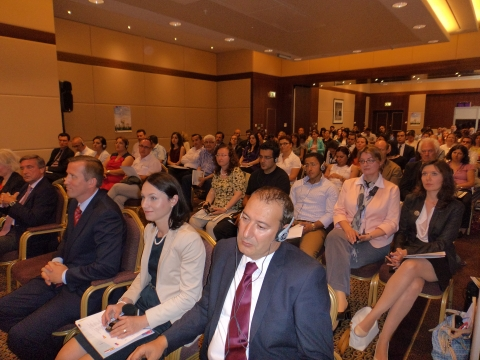 IPPC Eşleştirme Projesi kapanış toplantısı