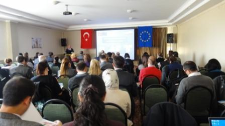 Second meeting with representatives of industries to discuss the first steps in the implementation of…