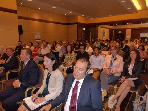 Closing event of Twinning IPPC