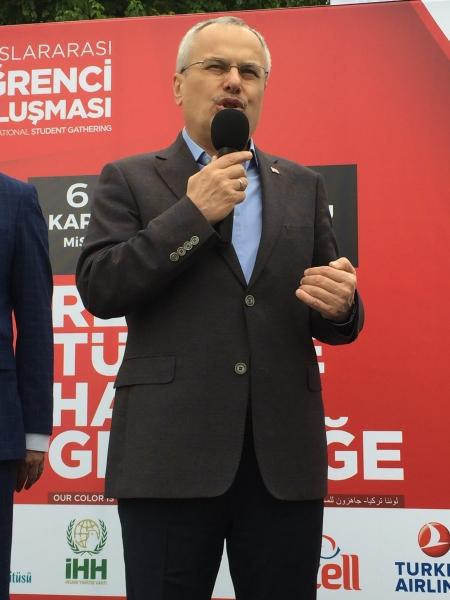 Rengimiz Türkiye, Hazırız Geleceğe