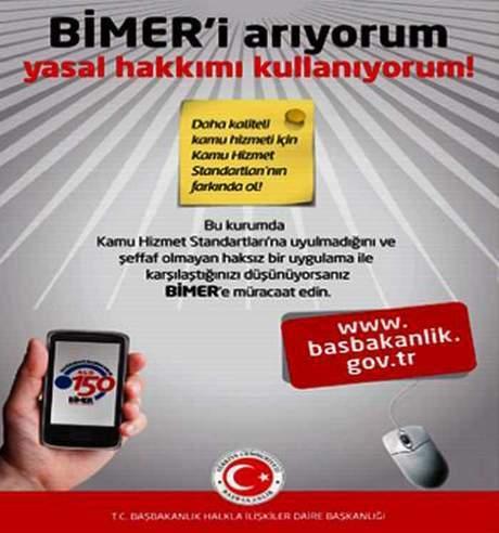 BİMER