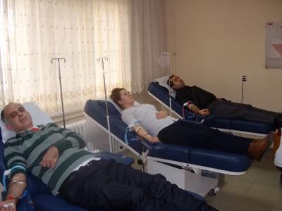 Kan Bağışı 2